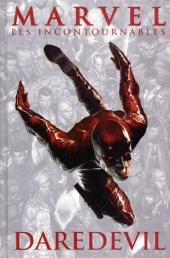Daredevil # 7 Kiosque V1 (2008)