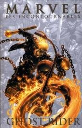 Marvel - Les incontournables 10 - Ghost rider