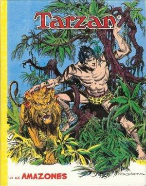 Tarzan et les amazones édition Simple