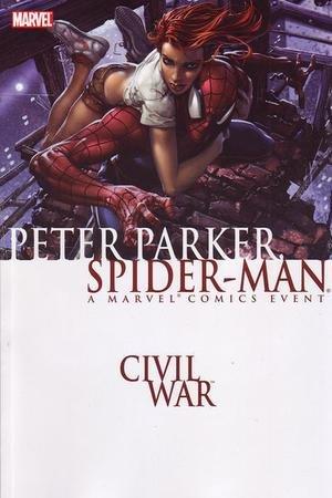 Civil war - Peter Parker Spider-Man édition TPB Souple