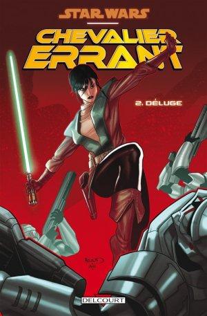 Star Wars - Chevalier errant 2