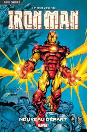 Iron Man - Best comics
