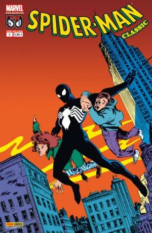 Spider-Man Classic 2 - 2