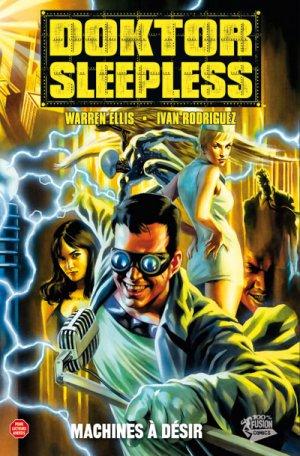 Doktor Sleepless