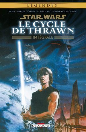 Star Wars - Le Cycle de Thrawn édition intégrale