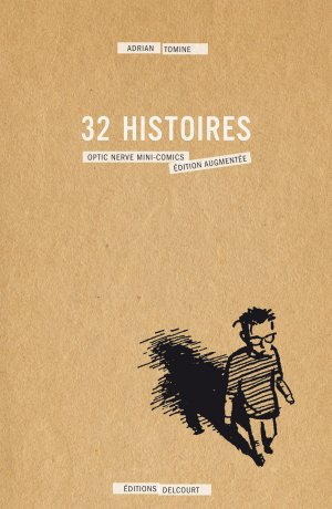 32 histoires édition simple