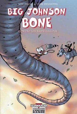 Bone édition Hors Série (2000 - 2003)