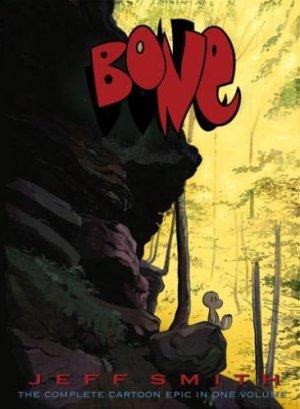 Bone édition Intégrale (2004)