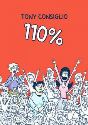 110% édition Simple