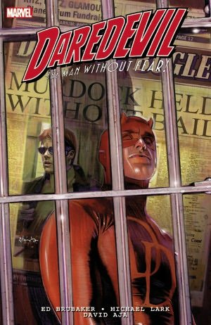 Daredevil édition TPB softcover (souple) - Issues V2 (by Brubaker)