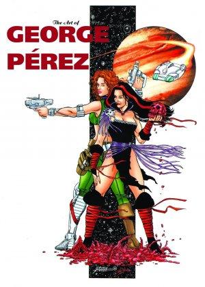 The Art of George Pérez édition Limitée