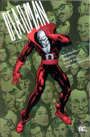Deadman édition TPB softcover (souple)
