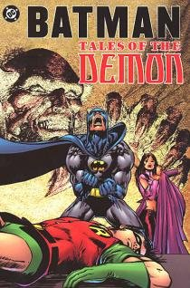 Batman - Tales of the Demon