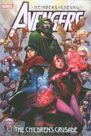 Avengers - La croisade des enfants