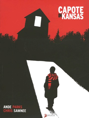 Capote in Kansas édition Simple