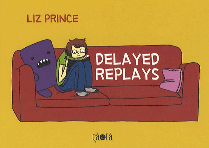 Delayed replays édition Simple