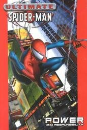 Ultimate Spider-Man # 1 TPB softcover (souple) - Issues V1