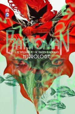 Batwoman T.1