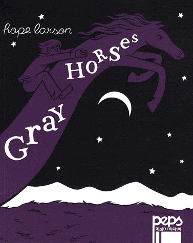 Gray horses édition Simple
