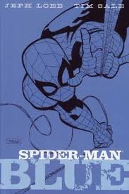 Spider-Man - Blue édition TPB softcover
