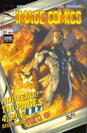 Image comics édition Kiosque (2003)