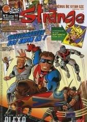 Strange 14 - 14