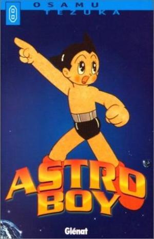 Astro Boy #8