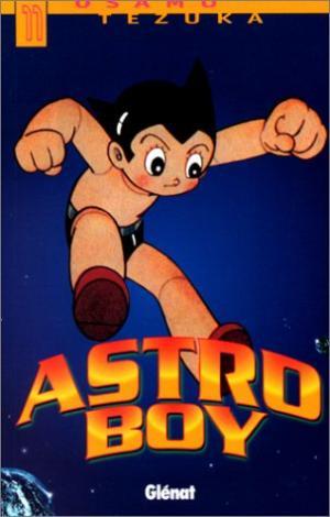 Astro Boy #11