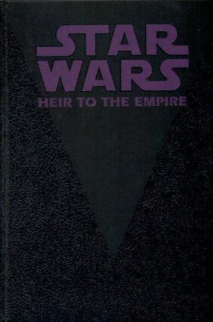 Star Wars - Heir to the Empire édition Intégrale