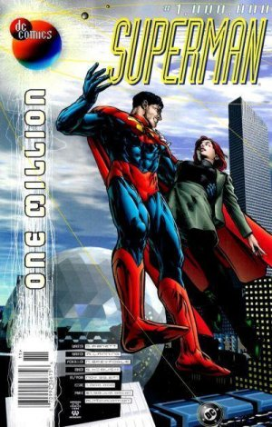 Superman édition Issues V2 (1987 - 2006)