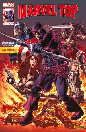 Marvel Top # 6