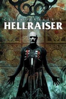 Clive Barker présente Hellraiser édition Simple (2012)