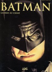 Batman - Guerre au crime