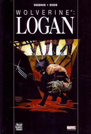 Wolverine - Logan édition Simple