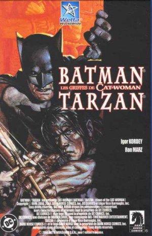 Batman / Tarzan