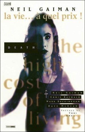 Death - La vie...à quel prix ! édition Simple