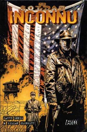 Le soldat inconnu (Garth) édition Simple