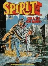 Le Spirit édition Simple (1985-1987)