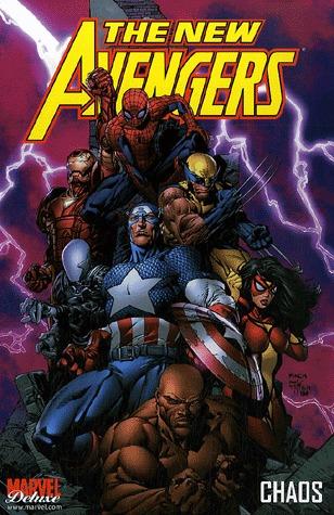 Avengers - Finale # 1 TPB Hardcover - Marvel Deluxe V1 - Issues V1
