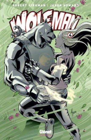 Wolf-Man T.4