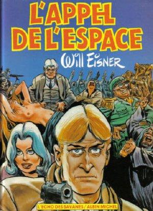 L'appel de l'espace édition Simple (1984)
