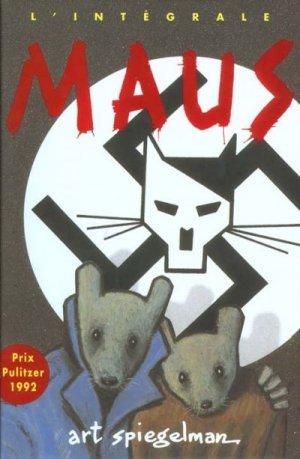Maus édition Intégrale (1998)