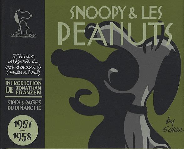 Snoopy et Les Peanuts # 4