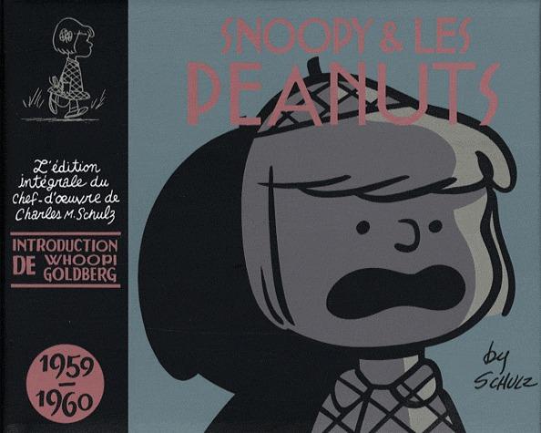 Snoopy et Les Peanuts # 5