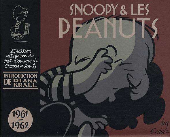 Snoopy et Les Peanuts # 6