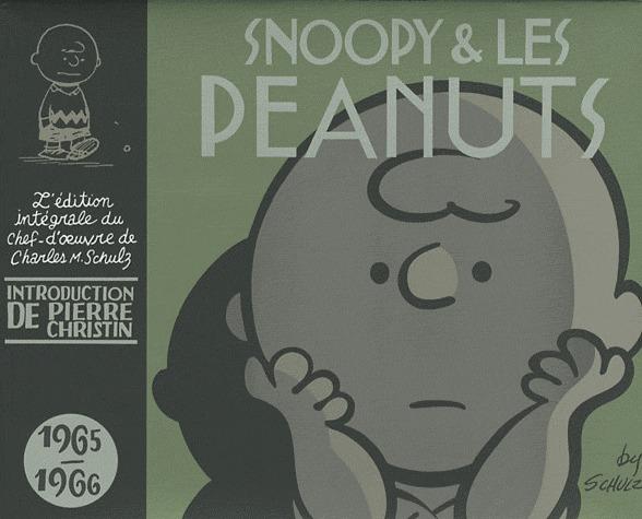Snoopy et Les Peanuts # 8