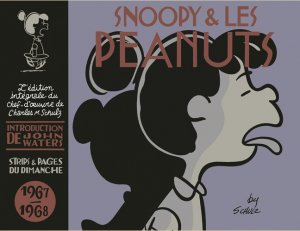Snoopy et Les Peanuts # 9