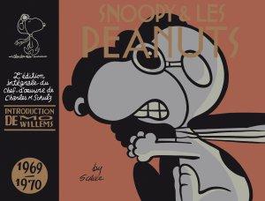 Snoopy et Les Peanuts T.10