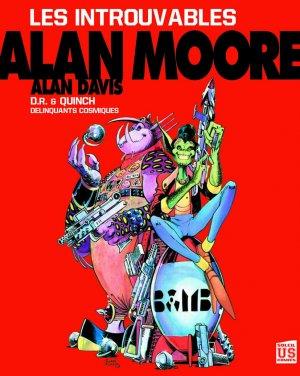 Alan Moore - Les Introuvables