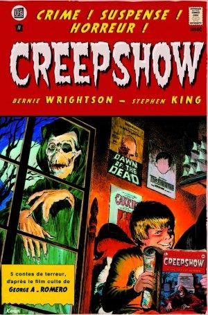 Creepshow édition Simple (2011)